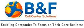 B&F Call Center